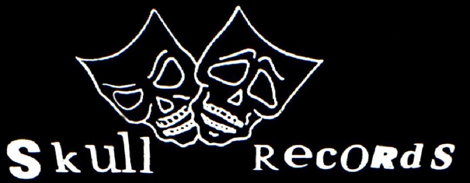 Onlineshop SKULL RECORDS
