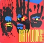 Dirty Looks - Turn It Up - LP