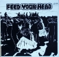 Feed Your Head - The Missing Sound Of Laugther - LP