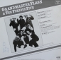 Grandmaster Flash & The Furious Five - Same - LP
