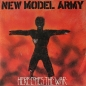 New Model Army - Here Comes The War / Modern Times / Ghost Of Your Father - 12