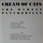 Various Artists - Cream Of The Cats - Vol. 2 - LP