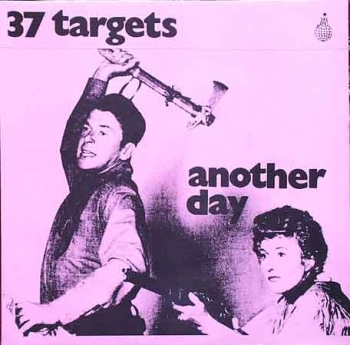 37 Targets - Another Day - LP