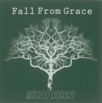 3rd Dan - Fall From Grace / Shoebox - 7