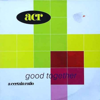 A Certain Ratio - Good Together - LP