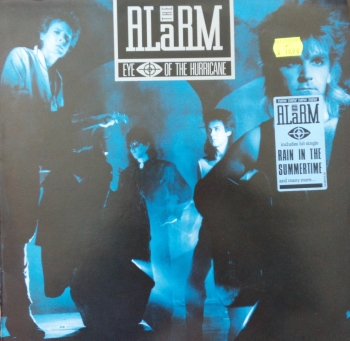 Alarm, The - Eye Of The Hurricane - LP