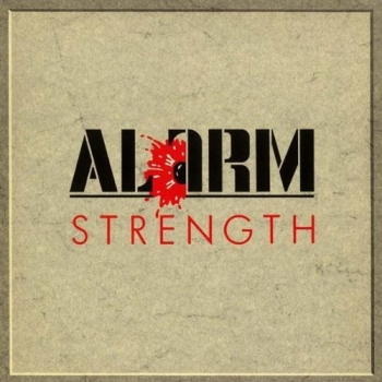 Alarm, The - Strength - LP