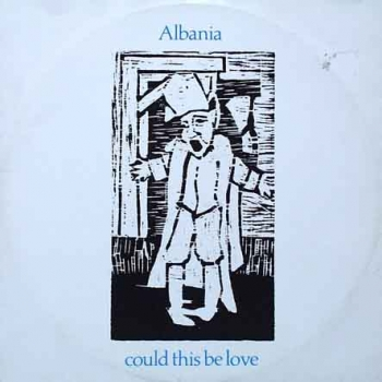 Albania - Could This Be Love / Little Baby - 12