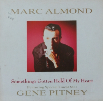 Almond, Marc  & Pitney, Gene - Somethings Gotten Hold Of My Heart  - 12