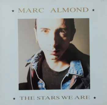 Almond, Marc - The Stars We Are - LP