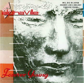 Alphaville - Forever Young - CD