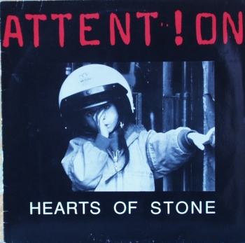 Attent!on - Hearts Of Stone - MLP