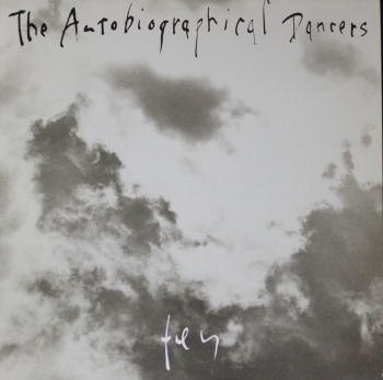 Autobiographical Dancers, The - Ten - LP