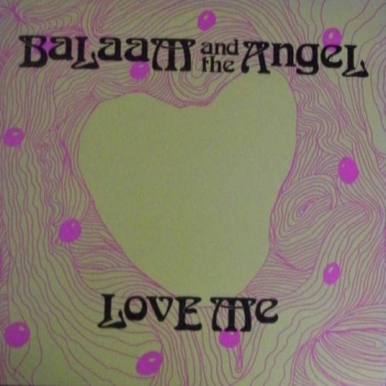 Balaam & The Angel - Love Me / Family & Friends / + 1 - 12