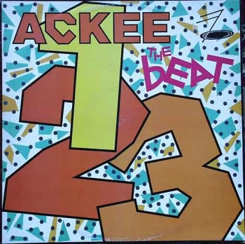 Beat, The - Ackee 1-2-3 (Nike Mix) / I Confess (Extended U.S.Remix) - 12