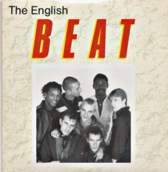 Beat, The : The English Beat - Save It For Later / Doors Of Your Heart / Best Friend - 3