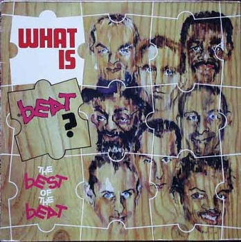 Beat, The - What Is Beat ? - The Best Of The Beat - LP