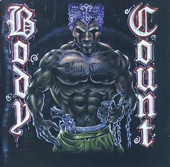 Body Count - Same - CD