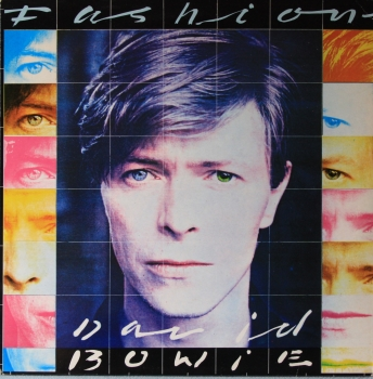 Bowie, David - Fashion / Scream Like A Baby - 12