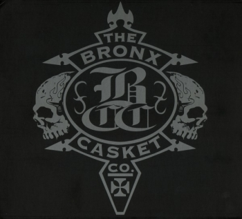 Bronx Casket Co., The - Same - CD