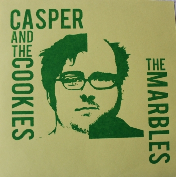 Casper & The Cookies / The Marbles - Dracula / Jennifer's House / Huff - 7