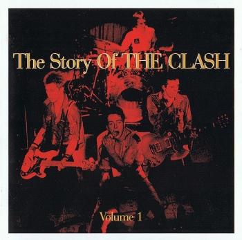 Clash, The - The Story of The Clash - Volume 1 - 2xCD