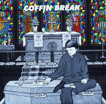 Coffin Break - Lies / Pray - 7