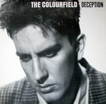 Colourfield, The - Deception - LP