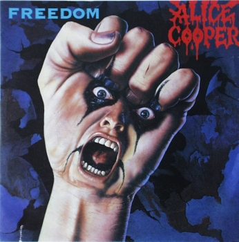 Cooper, Alice - Freedom / Time To Kill - 7