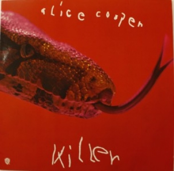 Cooper, Alice - Alice Cooper - Killer - LP