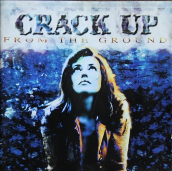 Crack Up - From The Ground - CD