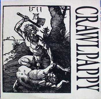 Crawlpappy - Same - LP
