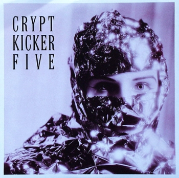 Crypt Kicker Five - 4th Hole / Bedouin Stomp - 7