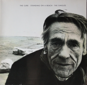 Cure, The - Standing On The Beach - The Singles - LP