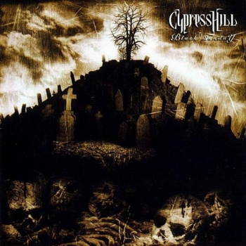 Cypress Hill - Black Sunday - CD