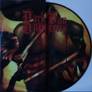 Dark Day Dungeon - By Blood Undone - LP