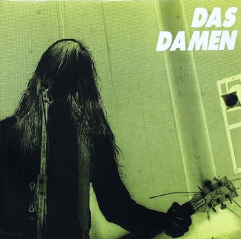 Das Damen - Noon Daylight / Give Me Everything - 7