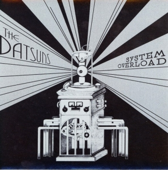 Datsuns, The - System Overload / Killer Bees - 7