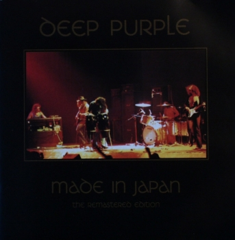 Deep Purple - Made In Japan - The Remastered Edition - 2CD