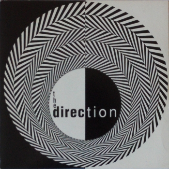 Direction, The - Yesterday / The Kids Wanna New Direction - 7