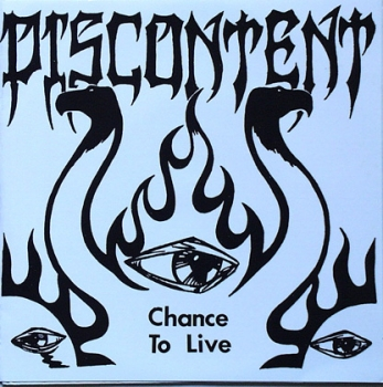 Discontent - Chance To Live - 7