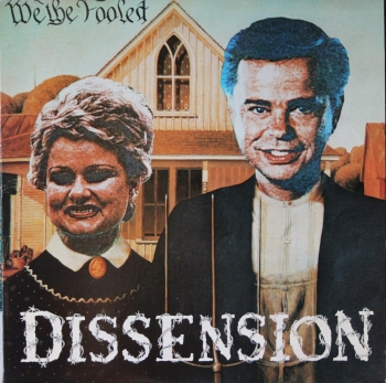 Dissension - We The Fooled - LP