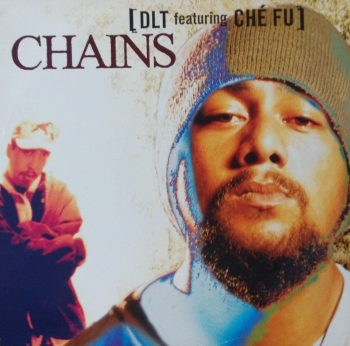 DLT feat. Ché Fu - Chains (4x) - 12