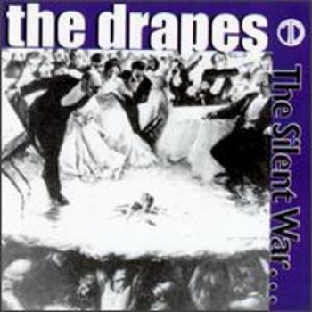 Drapes, The - The Silent War - CD