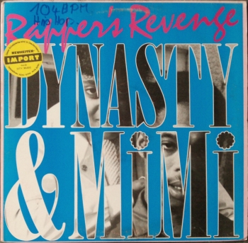 Dynasty & Mimi - Rappers Revenge - 12