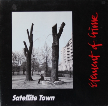 Element Of Crime - Satellite Town - 12