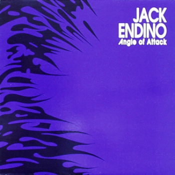 Endino, Jack - Angle of Attack - LP