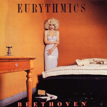 Eurythmics - Beethoven (I Love To Listen Do) - 12