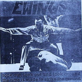 Ewings - Look Out, Look Out & Lokk Around The Time... - 7