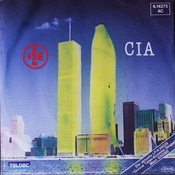 Fee - CIA  (deutsche Version) / CIA (english Version) - 7